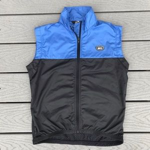 REI Vest Medium Running Cycling Lightweight Shell